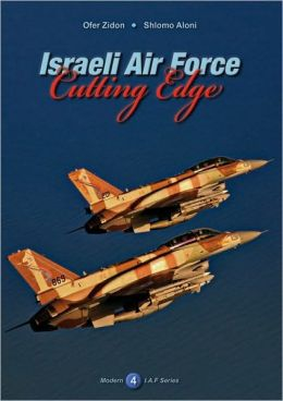 Israeli Air Force Cutting Edge