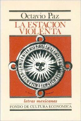 La Estacion Violenta