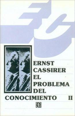 El Problema Del Conocimiento En Filosofia II