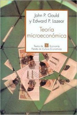 Teoria microeconomica