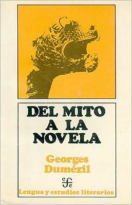 Del mito a la novela : la saga de Hadingus. [Saxo Gramatico I, v-viii] y otros ensayos