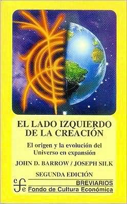 El lado izquierdo de la creacion