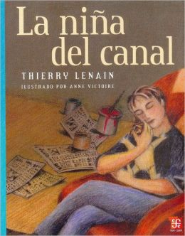La nina del canal/ The Girl of the Canal