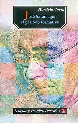 Jose Saramago: el periodo formativo