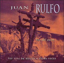Juan Rulfo : voz del autor