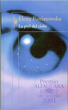 La piel del cielo (The Skin of the Sky)