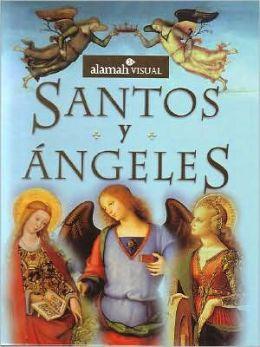 Santos y angeles
