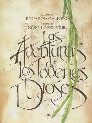 Download google audio books Las Aventuras de los jovenes dioses 9789682322891 (English Edition)