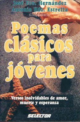 Poemas Clasicos Para Jovenes