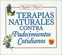 Terapias Naturales Contra Padecimientos Cotidianos