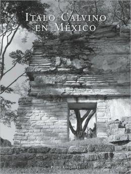 Italo Calvino en Mexico