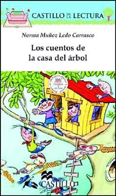 Los cuentos de la casa del árbol (Serie blanca)