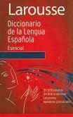 Book Cover Image. Title: Diccionario Esencial de la Lengua Espanola, Author: Editors of Larousse (Mexico)