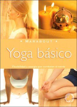 Marabout: Yoga Basico