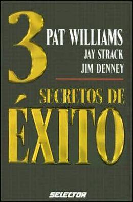 3 secretos de Exito