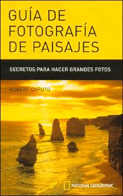 Guia de Fotografia de Paisajes