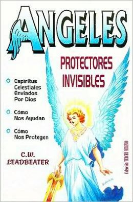 Angeles (Protectores Invisibles) = Invisible Protectors