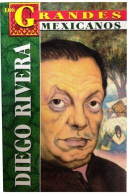 Los Grandes - Diego Rivera