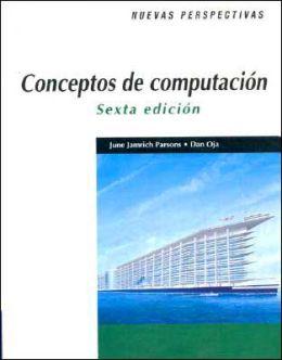 Conceptos de Computacion - Sexta Edicion