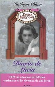Diario de Lucia (1939)