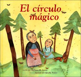 El círculo mágico (Ghost Wings)