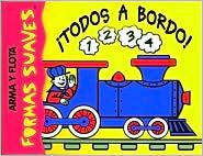 Todos a Bordo: All Aboard, Spanish-Language Edition