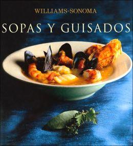 Sopas y guisados/ Soup and Stewn