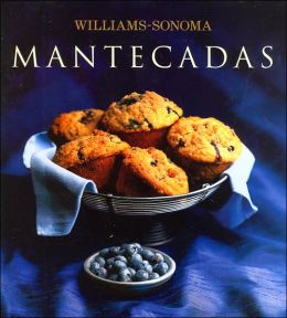 Williams-Sonoma: Mantecadas
