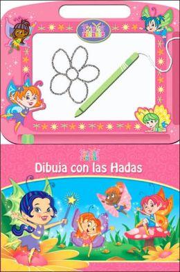 Serie aprendizaje: Dibuja con las hadas (Drawing with Faries)