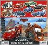 Disney Pixar Cars: Una Vuelta Fuera de la Ciudad