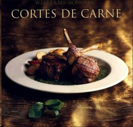 Cortes de carne (Coleccion Williams-Sonoma Series) (Spanish-language edition)