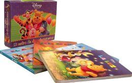 Arcon de cuentos: Mi cofre de descubrimientos Pooh