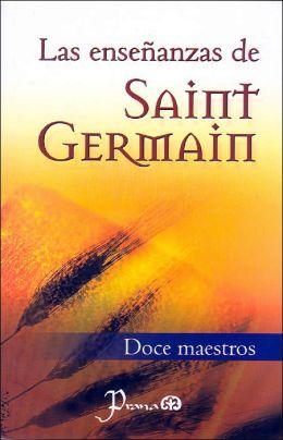 Las Enseñanzas De Saint Germain