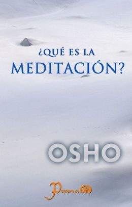 Que Es la Meditacion