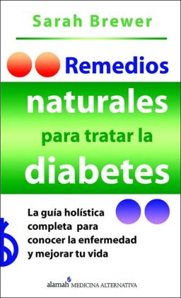 Remedios naturales para tratar la diabetes
