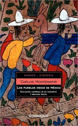 Los pueblos indios de Mexico