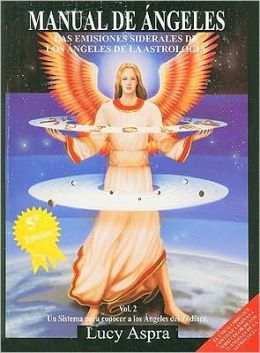 Manual De Angeles. Vol. 2