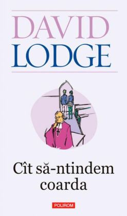 Cit sa-ntindem coarda (Romanian edition)