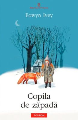 Copila de zapada (Romanian edition)