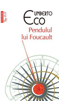 Pendulul lui Foucault (Romanian edition)