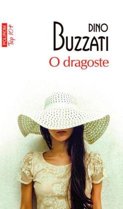 O dragoste (Romanian edition)