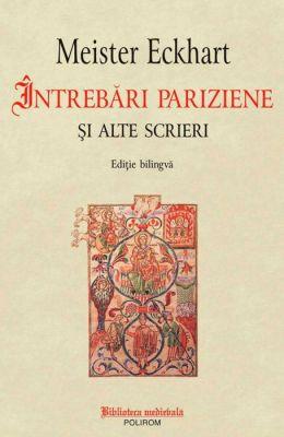 Intrebari pariziene si alte scrieri (Romanian edition)