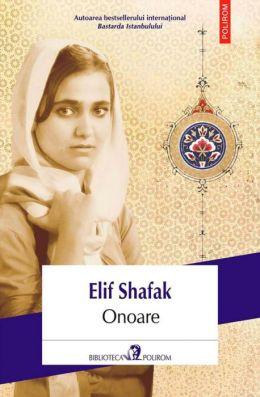 Onoare (Romanian edition)
