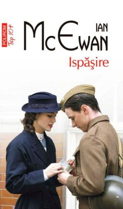 Ispasire (Romanian edition)