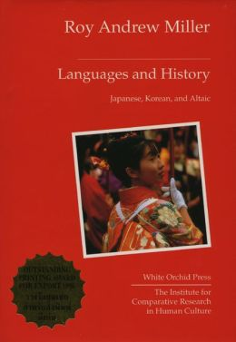 Languages and History: Japanese