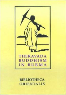 Theravada Buddhism in Burma