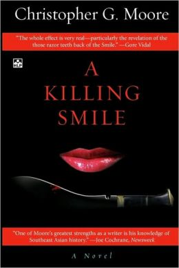 A Killing Smile (Land of Smiles Series #1)