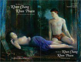 The Tale of Khun Chang Khun Phaen: Slipcased Set