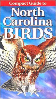 Compact Guide to North Carolina Birds