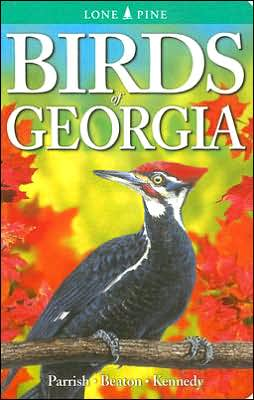 Birds of Georgia